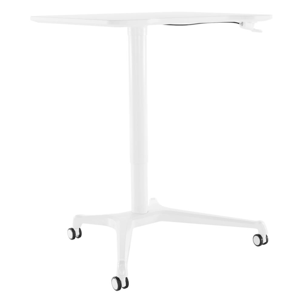 Pracovný stôl s nastaviteľnou výškou