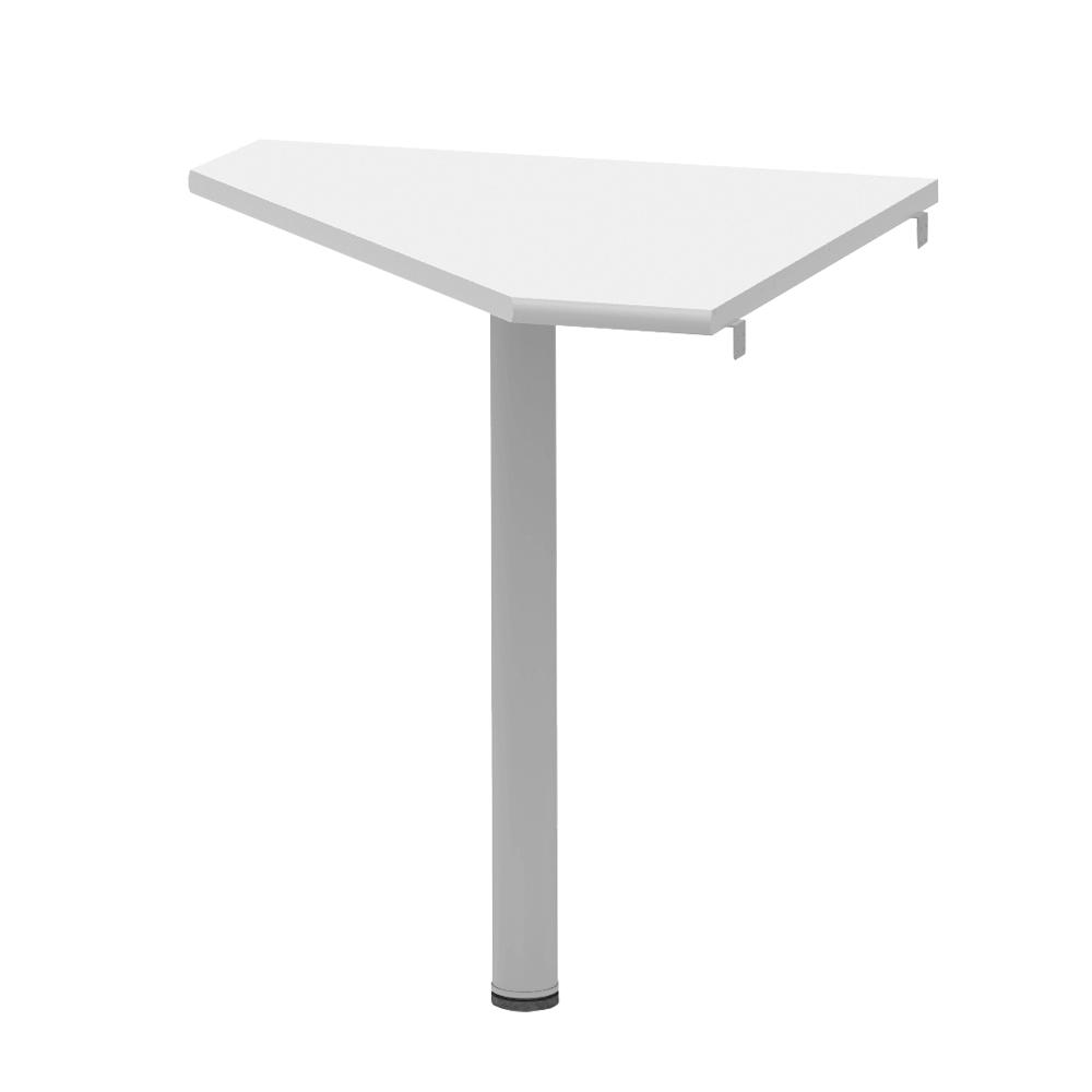 Rohový stolík