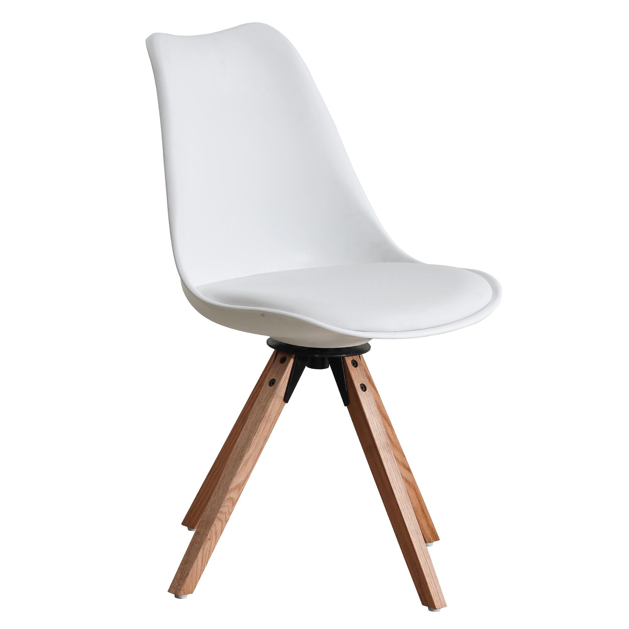 Štýlová otočná stolička