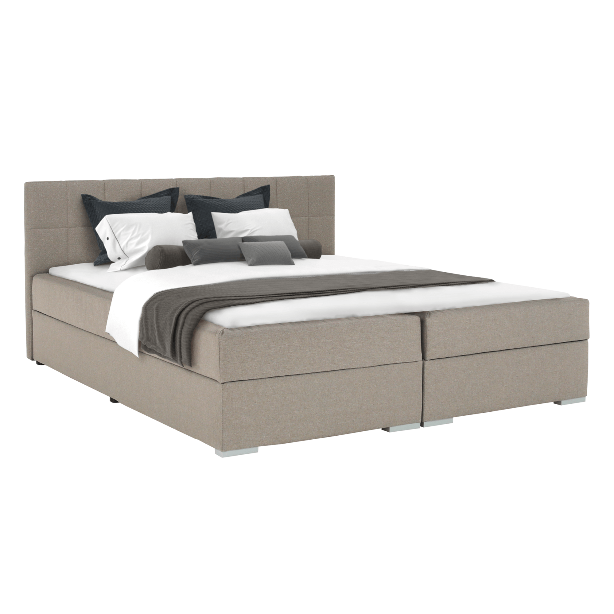 Boxspringová posteľ 180x200